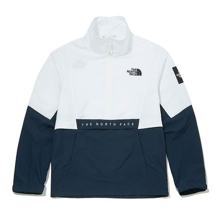 THE NORTH FACE ジャケットその他 THE NORTH FACE OLEMA ANORAK MU1985 追跡付(10)