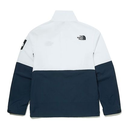 THE NORTH FACE ジャケットその他 THE NORTH FACE OLEMA ANORAK MU1985 追跡付(11)