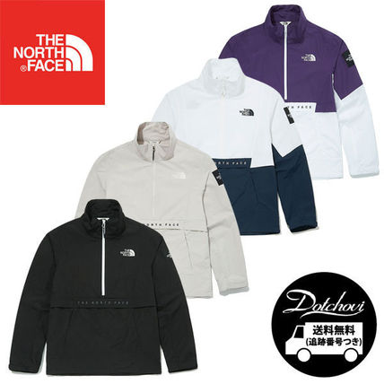 THE NORTH FACE ジャケットその他 THE NORTH FACE OLEMA ANORAK MU1985 追跡付(16)