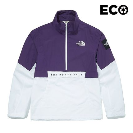 THE NORTH FACE ジャケットその他 THE NORTH FACE OLEMA ANORAK MU1985 追跡付(14)