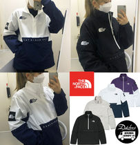 THE NORTH FACE OLEMA ANORAK MU1985 追跡付