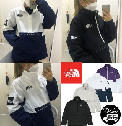 THE NORTH FACE ジャケットその他 THE NORTH FACE OLEMA ANORAK MU1985 追跡付