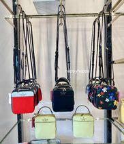 【kate spade】新作☆daisy vanity cross body