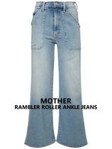 [MOTHER] RAMBLER ROLLER ANKLE JEANS 送料関税無料