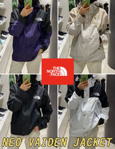 【THE NORTH FACE】NEO VAIDEN JACKET★男女兼用★