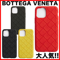 大人気!! BOTTEGA VENETA IPHONE 11 PROケース ラバー