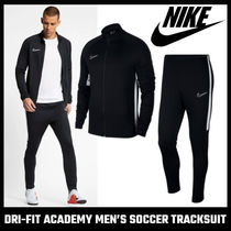 【NIKE】DRI-FIT ACADEMY MEN'S SOCCER TRACKSUIT セットアップ