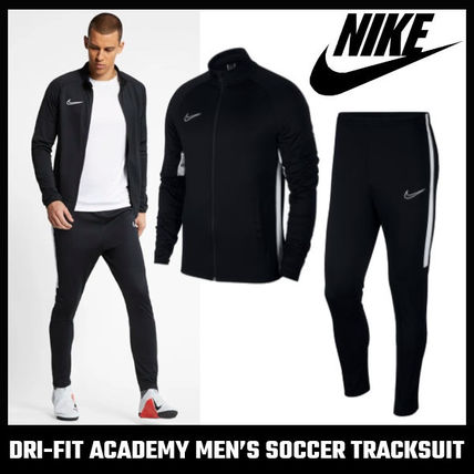 Nike セットアップ 【NIKE】DRI-FIT ACADEMY MEN'S SOCCER TRACKSUIT セットアップ