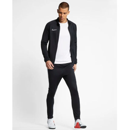 Nike セットアップ 【NIKE】DRI-FIT ACADEMY MEN'S SOCCER TRACKSUIT セットアップ(3)