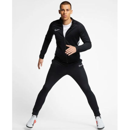 Nike セットアップ 【NIKE】DRI-FIT ACADEMY MEN'S SOCCER TRACKSUIT セットアップ(13)