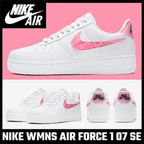 【NIKE】WMNS AIR FORCE 1 '07 SE