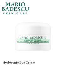 大人気★ Mario Badescu Hyaluronic Eye Cream アイクリーム♪