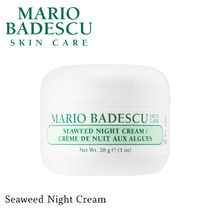 大人気★ Mario Badescu Seaweed Night Cream ナイトクリーム♪