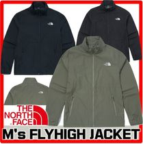 ★人気★【THE NORTH FACE】★M'S FLYHIGH JACKE.T★ジャケット