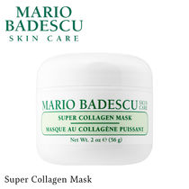 大人気★ Mario Badescu Super Collagen Mask クレイマスク♪