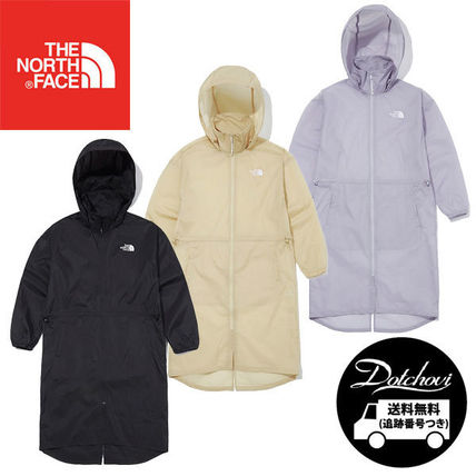 THE NORTH FACE アウターその他 THE NORTH FACE W'S BEYOND LIGHT COAT MU1993 追跡付