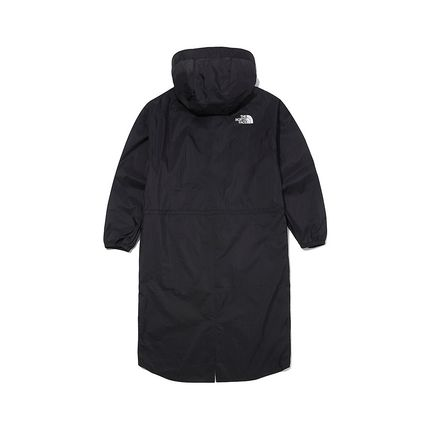 THE NORTH FACE アウターその他 THE NORTH FACE W'S BEYOND LIGHT COAT MU1993 追跡付(3)