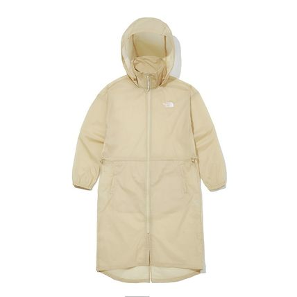THE NORTH FACE アウターその他 THE NORTH FACE W'S BEYOND LIGHT COAT MU1993 追跡付(9)