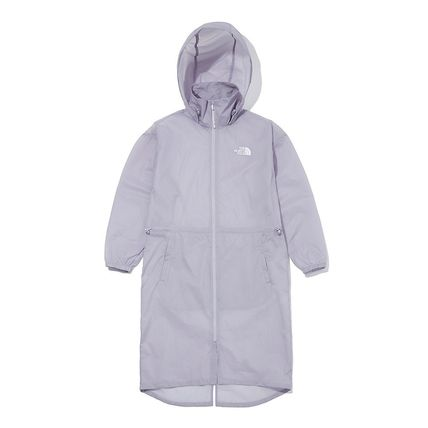 THE NORTH FACE アウターその他 THE NORTH FACE W'S BEYOND LIGHT COAT MU1993 追跡付(11)