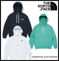 【THE NORTH FACE】ESSENTIAL ECO HOODIE