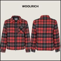★WOOLRICH★Timber ジャケット【送料無料】