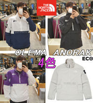 【THE NORTH FACE】OLEMA ANORAK★男女兼用★