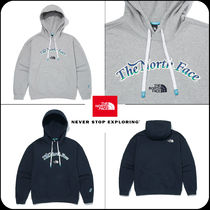 [THE NORTH FACE]★韓国大人気★ESSENTIAL GRAPHIC ECO HOODIE