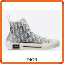 DIOR B23 HIGH-TOP SNEAKER