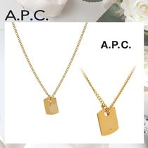 【A.P.C】LOUISON ネックレス