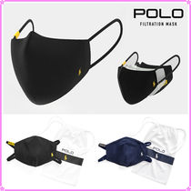 【Ralph Lauren】Polo Filtration Mask〜フィルターマスク 全2色
