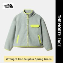 【THE NORTH FACE】日本未上陸☆WOMEN'S CRAGMONT FLEECE