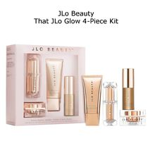 JLo Beauty スキンケア4点セット That JLo Glow 4-Piece Kit