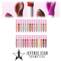 JEFFREE STAR COSMETICS♢Supreme Gloss Collection 28本