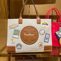 [TORY BURCH] SALE!! エラトート ELLA PATCHES TOTE