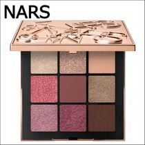 【NARS】☆日本未入荷☆UNINHIBITED EYESHADOW PALETTE☆9色