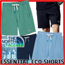 ☆人気☆【THE NORTH FACE】☆ESSENTIAL ECO SHORTS☆