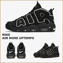 NIKE AIR MORE UPTEMPO  414962-002 送関込
