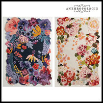 ☆Anthropologie  Home collection☆大きめなラグ☆