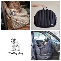 HUNTING PONY☆CAR SEAT FOR DOGS カーシート バッグ