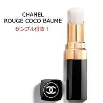 CHANEL リップバーム ROUGE COCO BAUME