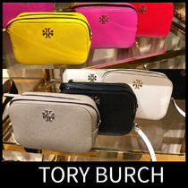 Outlet買付【Tory Burch】LARGE LOGO ROUND CROSSBODY