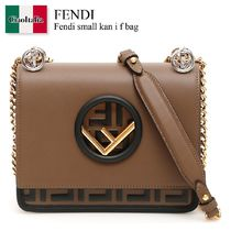Fendi small kan i f bag