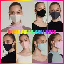 【Andar】ファッションマスク Air balance Mask 7Color
