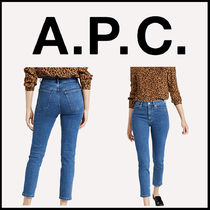 A.P.C. スキニー ジーンズ