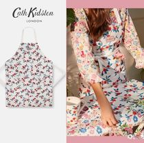 Cath Kidston【キャスキッドソン】GREENWICH FLOWERS エプロン