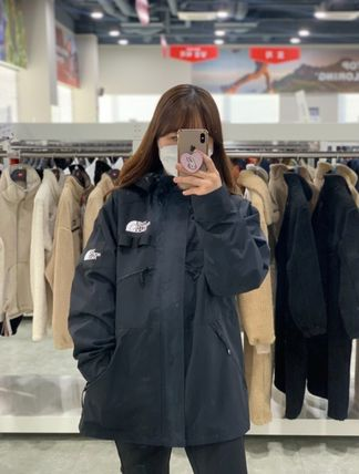 THE NORTH FACE ジャケット 【THE NORTH FACE】STEEP JACKET★男女兼用★(5)