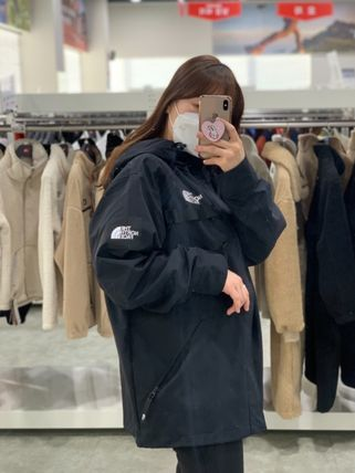 THE NORTH FACE ジャケット 【THE NORTH FACE】STEEP JACKET★男女兼用★(6)
