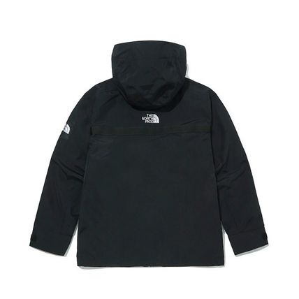 THE NORTH FACE ジャケット 【THE NORTH FACE】STEEP JACKET★男女兼用★(7)