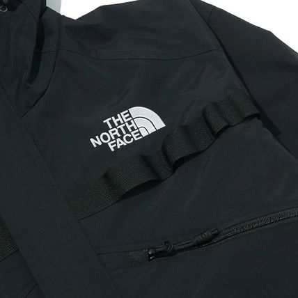 THE NORTH FACE ジャケット 【THE NORTH FACE】STEEP JACKET★男女兼用★(8)