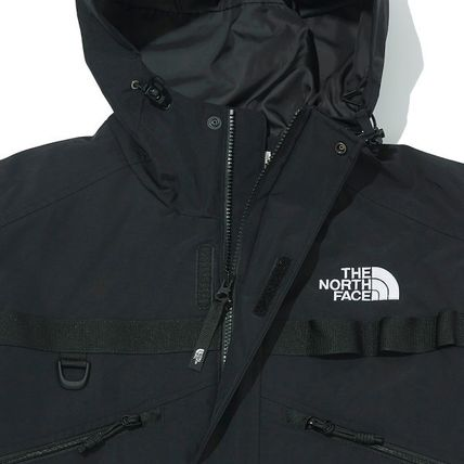 THE NORTH FACE ジャケット 【THE NORTH FACE】STEEP JACKET★男女兼用★(10)